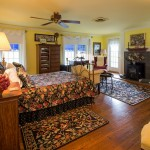Country B&B Rooms at Felicity Farms