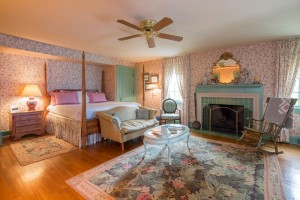 Bed and Breakfast Guest Rooms in Beaver, PA