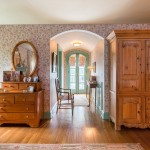 Guest Bedrooms at Felicity Farms